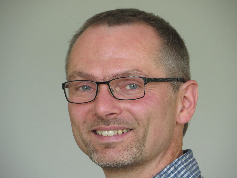 Pfarrer Michael Junk